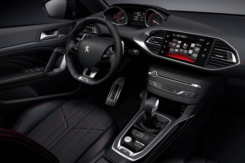 Peugeot 308 GT review