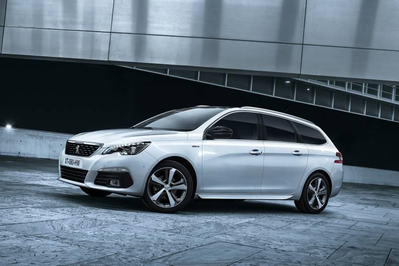 Peugeot 308 SW review