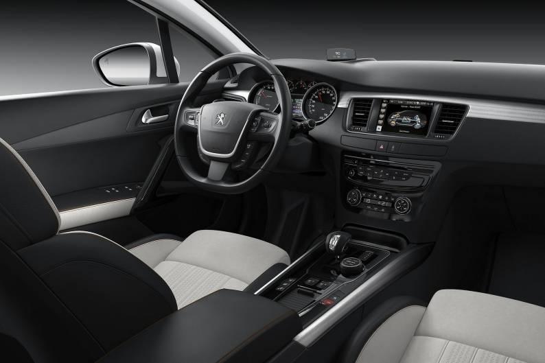 peugeot 508 rxh review | car review | rac drive