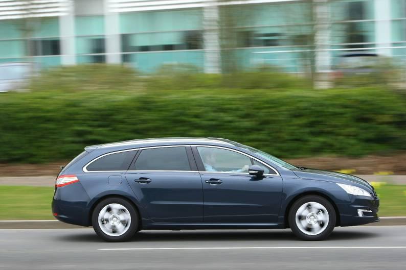 peugeot 508 (2011 - 2014) used car review   car review   rac drive