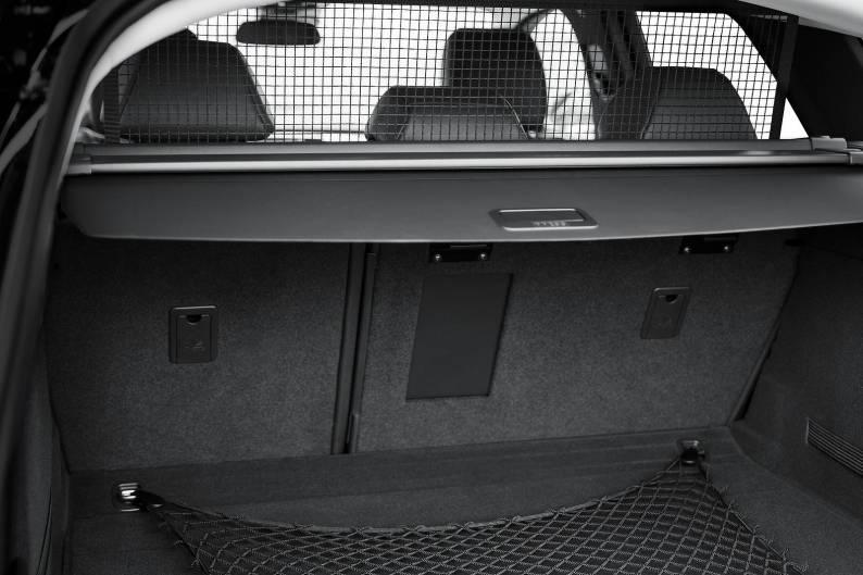 Peugeot 508 SW review