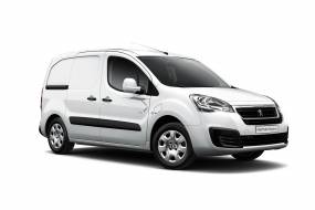 Peugeot Partner Electric review