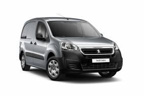 Peugeot Partner review