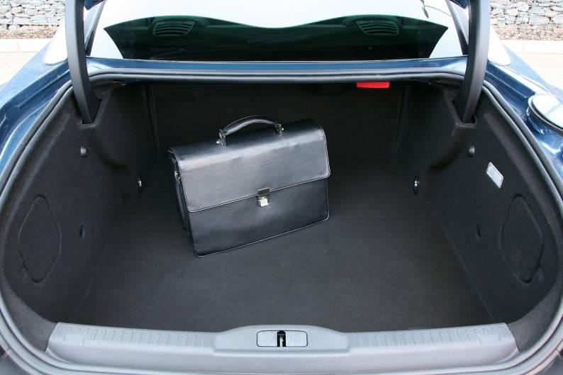 Peugeot RCZ (2010 - 2013) used car review