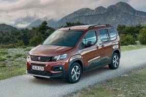 Peugeot Rifter review