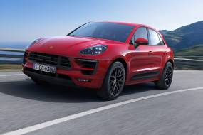Porsche Macan GTS review
