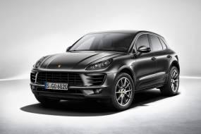 Porsche Macan S Diesel review
