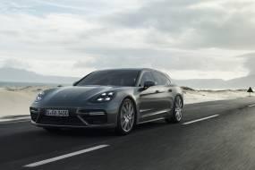Porsche Panamera Sport Turismo review