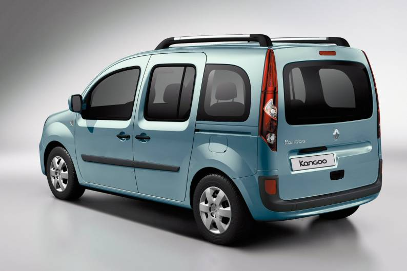 renault kangoo 2009 2012 used car review car review. Black Bedroom Furniture Sets. Home Design Ideas