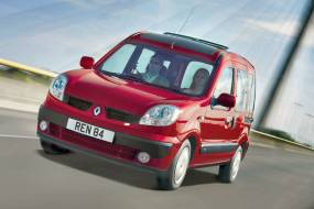 Renault Kangoo (1999 - 2008) used car review