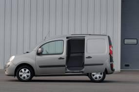 Renault Kangoo Van (2008-2010) used car review