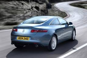 Renault Laguna Coupe (2009 - 2012) used car review