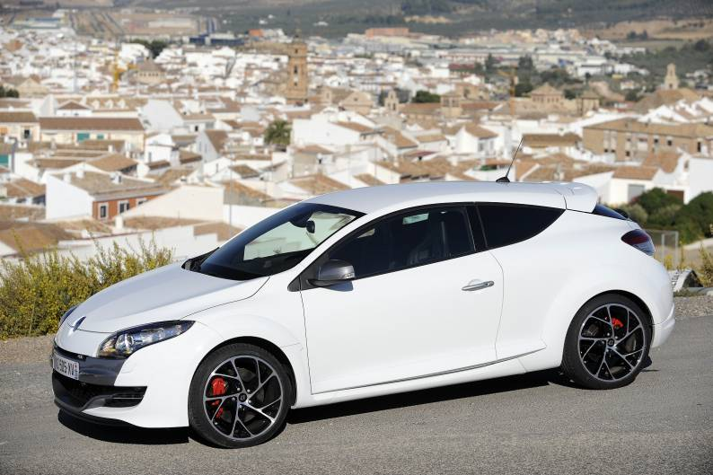 Renault Megane Renaultsport 250 (2010 - 2012) used car review