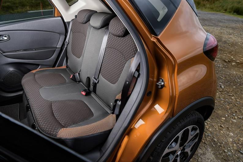 Renault Captur TCe 90 review