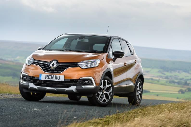 Renault Captur dCi 90 review | Car review | RAC Drive