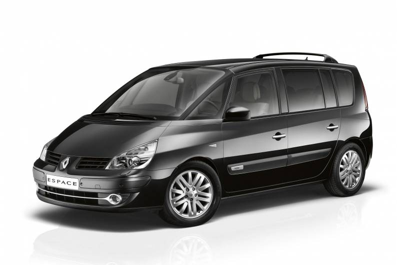 renault espace 2010 2012 used car review car review rac drive. Black Bedroom Furniture Sets. Home Design Ideas