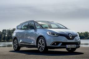 Renault Grand Scenic dCi 120 review