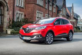 Renault Kadjar 1.6 dCi 130 review
