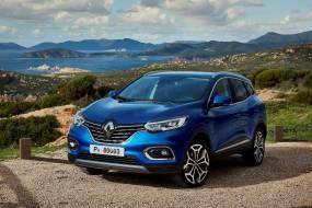 Renault Kadjar Blue dCi 150 review