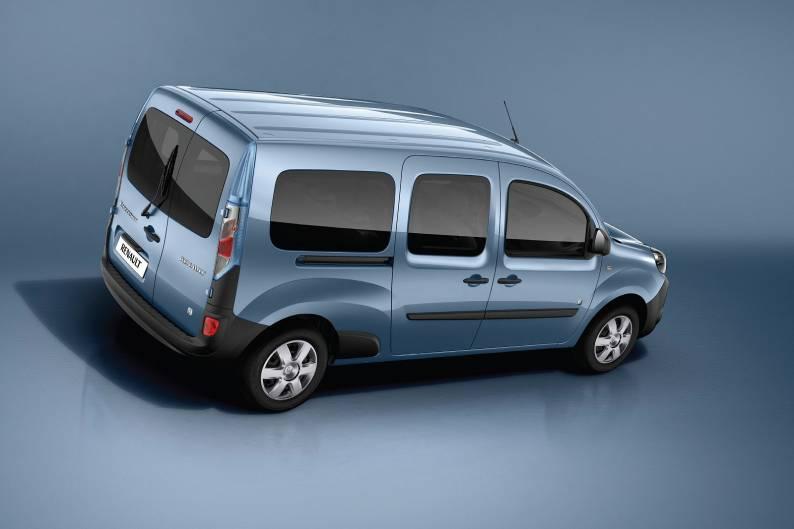 renault kangoo maxi review car review rac drive. Black Bedroom Furniture Sets. Home Design Ideas