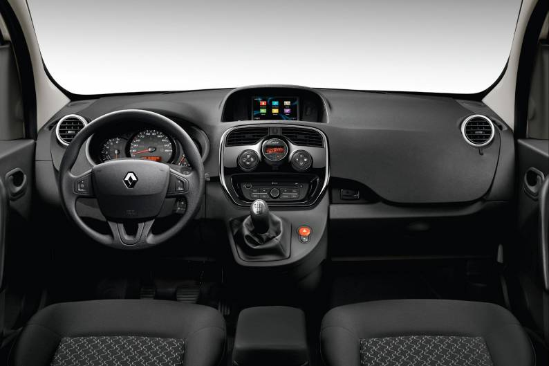 Renault Kangoo review