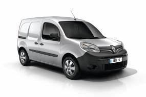 Renault Kangoo Van Phase II review