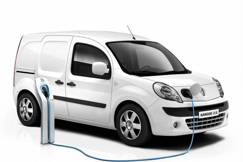Renault vans reviews