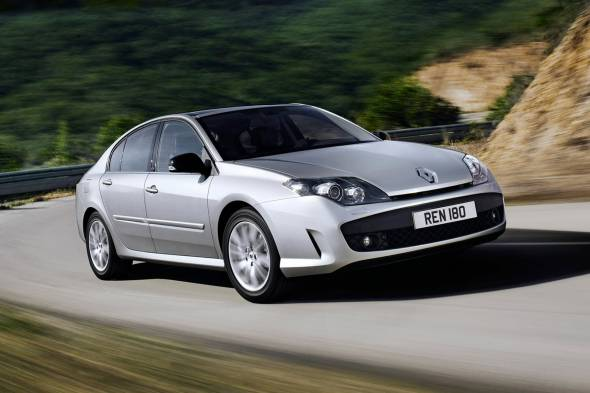 Renault Laguna III (2007 - 2010) used car review
