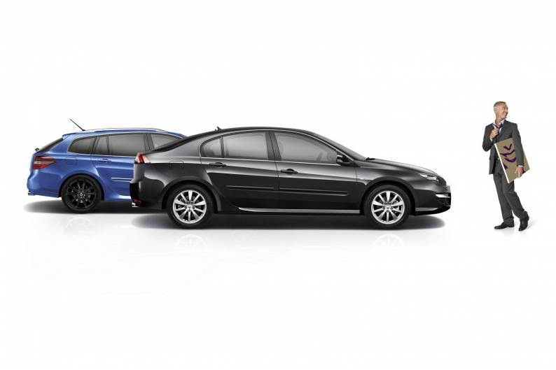 Renault Laguna Iii 2010 2012 Used Car Review Car Review Rac