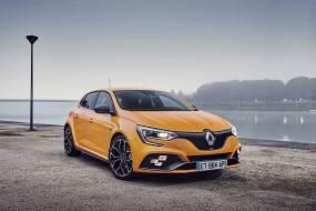 Renault Megane R.S. review