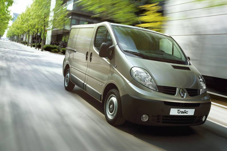 034621ff60 Renault Trafic (2001-2014) used car review