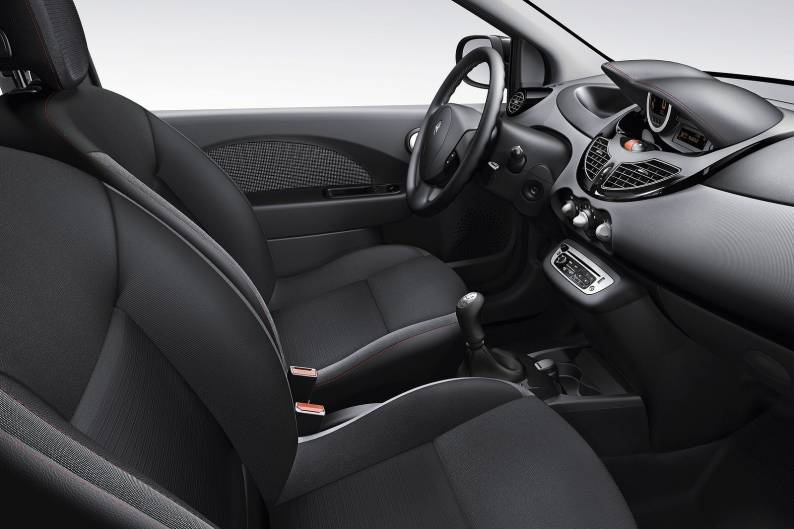 Renault Twingo (2007 - 2011) used car review | Car review | RAC Drive