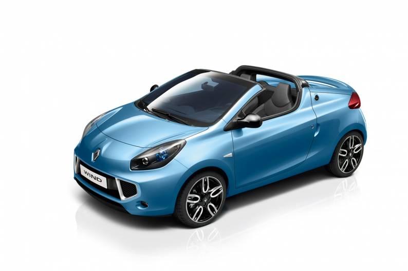 No Credit Car Loans >> Renault Wind Roadster (2010 - 2011) used car review | Car ...