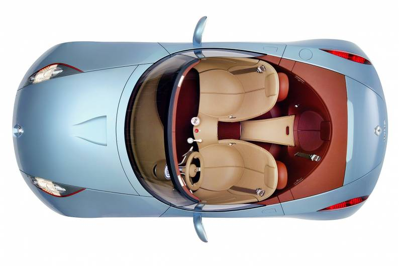 Renault Wind Roadster (2010 - 2011) used car review
