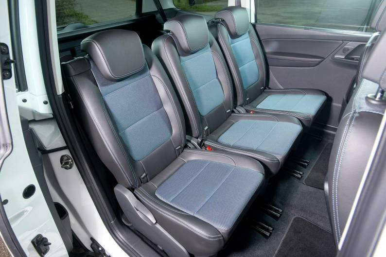 Seat Alhambra Review Car Review Rac Drive
