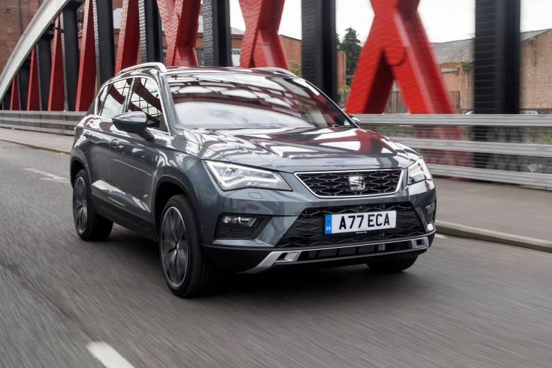 SEAT Ateca review
