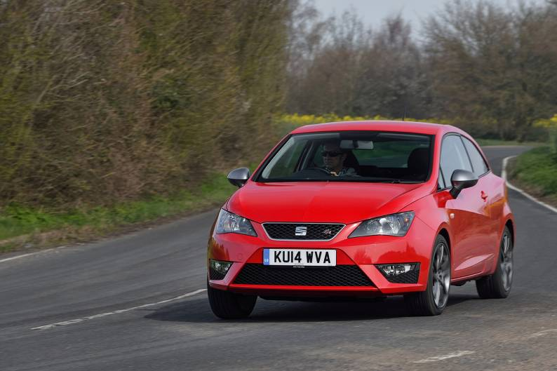seat ibiza 2012 2015 used car review car review rac drive. Black Bedroom Furniture Sets. Home Design Ideas