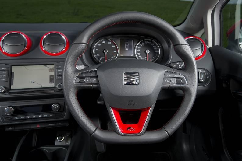 SEAT Ibiza ST review