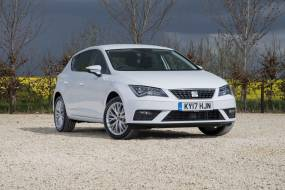 SEAT Leon review