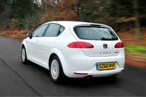 SEAT Leon (2005 - 2009) used car review