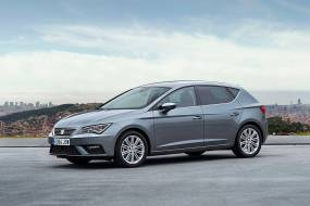 SEAT Leon 1.0 TSI review