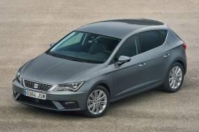 SEAT Leon 1.6 TDI review
