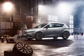 SEAT Leon Cupra 300 review