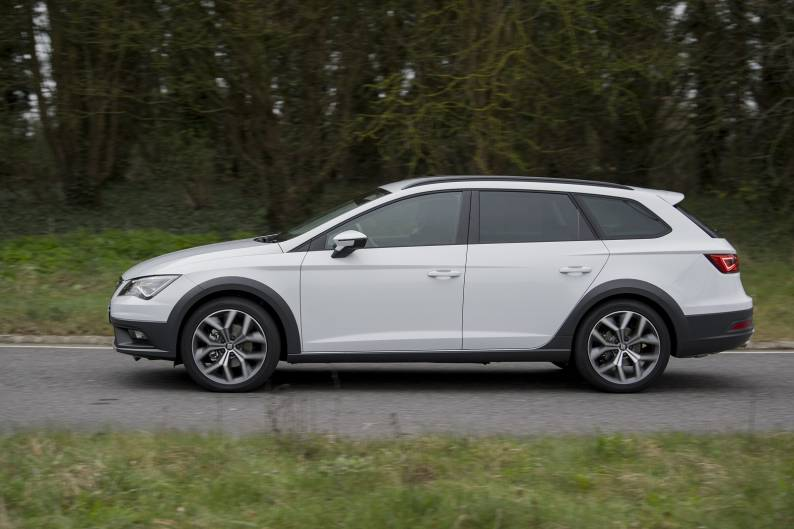 SEAT Leon X-PERIENCE review