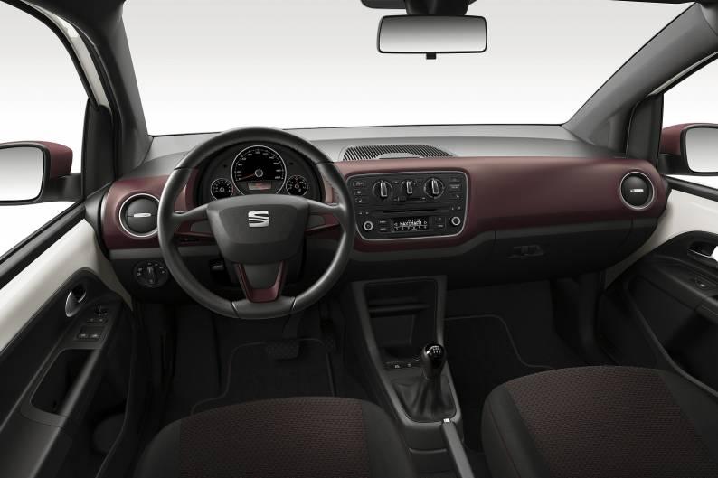 SEAT Mii by MANGO review
