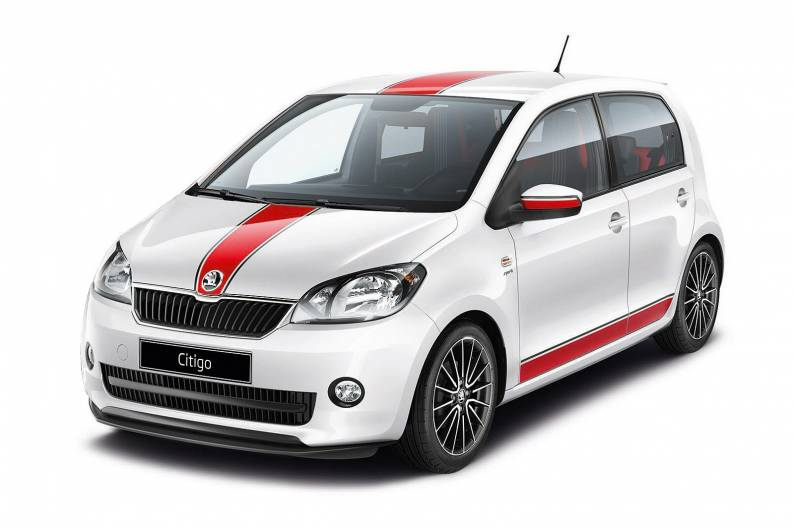 skoda citigo sport review car review rac drive. Black Bedroom Furniture Sets. Home Design Ideas