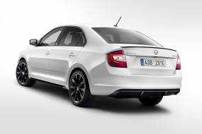 Skoda Rapid 1.6 TDI review