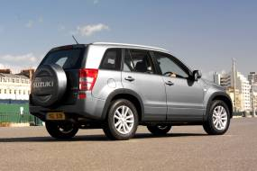 Suzuki Grand Vitara (2005 - 2009) used car review