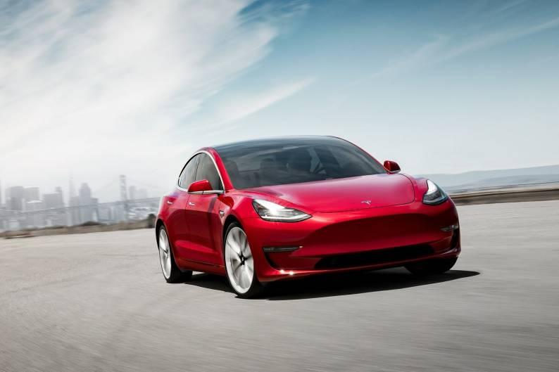 Tesla Model 3 review | Car review | RAC Drive