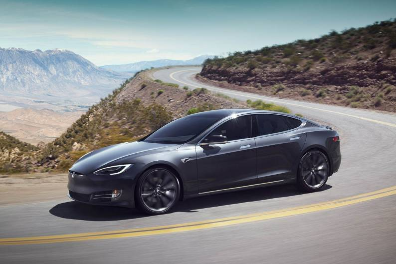 Tesla Model S 75d >> Tesla Model S 75d Review Car Review Rac Drive